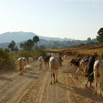 Kachin Staat in Myanmar
