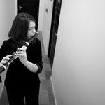 Ana López / flautas