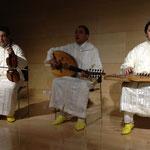 Concierto en la Madraza de Granada