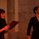 Mariví Blasco / soprano y Carina Pabst / bailarina
