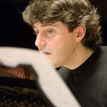 Juan Miguel Murani / piano