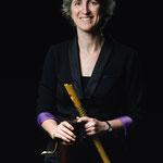 Bárbara Sela / Bajón y flautas de pico