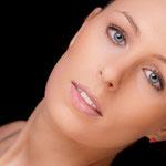 Portraitfoto von Isabell