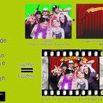 Selfie-Boxen Greenscreen Erklärung