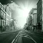 Brest sous le regard de Mathieu Le Gall ©