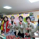 収益は東日本支援に使わせていただきました。