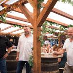 Impressionen Kirchheimer Weindorf 2018-10
