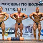 кат.95 кг. III место - Филиппычев Алексей, I Иванов Павел, II место - Кочетков Иван