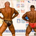Сравнения. Степанов-Пожарский
