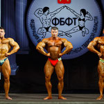 Широчайшие спереди Филиппычев-Макеев Андрей - Базанов Валерий