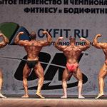 Сравнения. Люшаков-Пузанков-Пожарский-Филиппычев