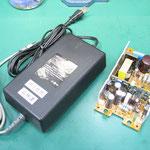 市販充電器をトプコン充電器用に改造(BC-20A)