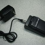 市販充電器でソキア用(BDC18)に改造