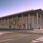1990 Auditorio Palacio de Congresos. Zaragoza