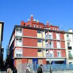 2001 18  viviendas en Boggiero. Zaragoza