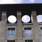 1998 Hotel Reino de Aragón. Zaragoza