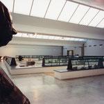 1986 Museo fundación Pablo Serrano. Zaragoza