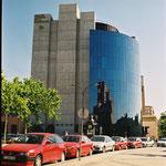 1989 Sede oficinas Caja Inmaculada. Zaragoza