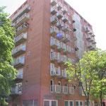 1988 32 viviendas en Mariana Pineda. Zaragoza