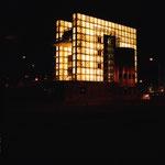 1992 Parque empresarial (Pabellón Expo 92 Sevilla) y Oficinas CREA