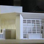 2001 Auditorio, teatro y recinto multiusos para Congresos y exposiciones. Huesca