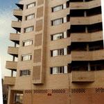 1995 54 viviendas en Paseo Longares. Zaragoza