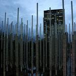 Medellín - Parque de la Luz