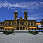 Donostiako Udala / Ayuntamiento de Donostia- San Sebastián
