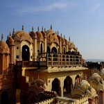HAWA MAHAL - PALACE OF WINDS [JAIPUR / INDIA]