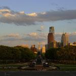 Philadelphia Museum of Art - with Rocky Steps [Philadelphia/USA]