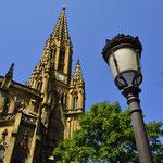 Catedral del Buen Pastor de San Sebastián