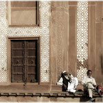 JAMA MASJID [FATHEPUR SIKRI / INDIA]