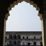 AGRA FORT [AGRA / INDIA]