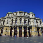Teatro Arriaga - Bilbao