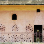 AMBER FORT [JAIPUR / INDIA]