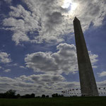 National Mall - Washington Monument  [Washington D.C./USA]