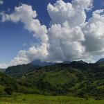 Antioquia - Cerro Tusa