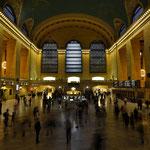 Grand Central Station [NEW YORK/USA]