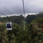Medellín - Metrocable