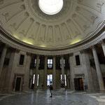 Federal Hall - Lower Manhattan  [NEW YORK/USA]
