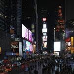 Times Square  [NEW YORK/USA]
