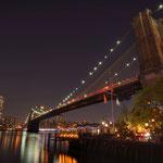 BROOKLYN BRIDGE [NEW YORK/USA]