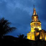 Cartagena - Puerta del Reloj