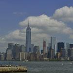 Skyline Manhattan  [NEW YORK/USA]