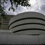 Guggenheim Museum - Central Park [NEW YORK/USA]