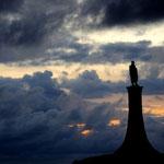 Cartagena - Monumento de Santander