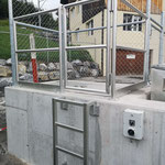 Schochofen Schlosserei - Geländer Balkone Treppen Absturzsicherungen
