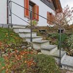 Schochofen Schlosserei - Handläufe Treppen Absturzsicherungen