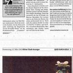 Stadtanzeiger 3/2011