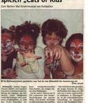 Wochenspiegel 2005